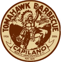 Tomahawk Barbecue Ltd.